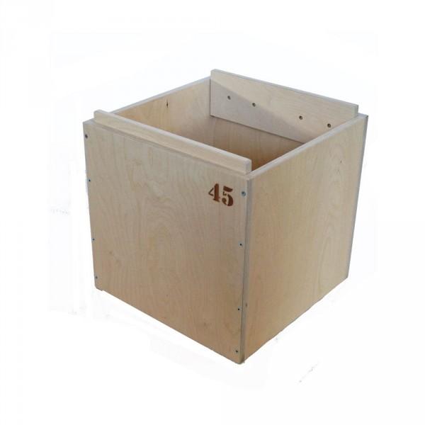 Aufbaurahmen Flex Holzsprungbox 3