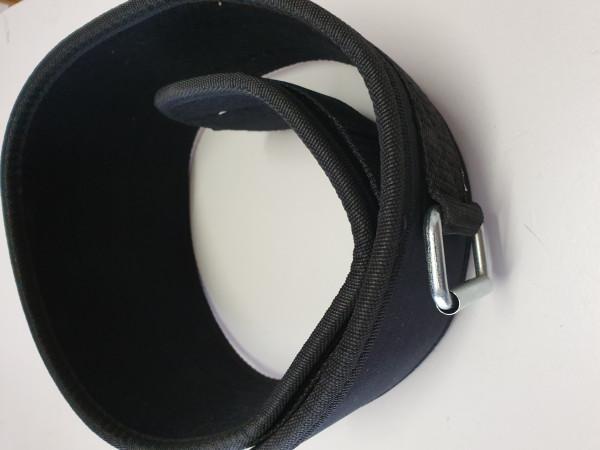 Gewichthebergürtel Kunststoff