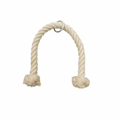 Trizeps-Seil, natur