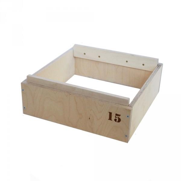 Aufbaurahmen Flex Holzsprungbox 1