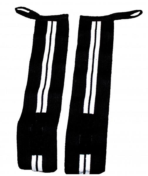 Elastische Handgelenkbandage mit Klett