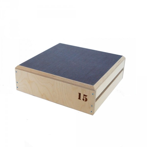 Flex Holzsprungbox 3