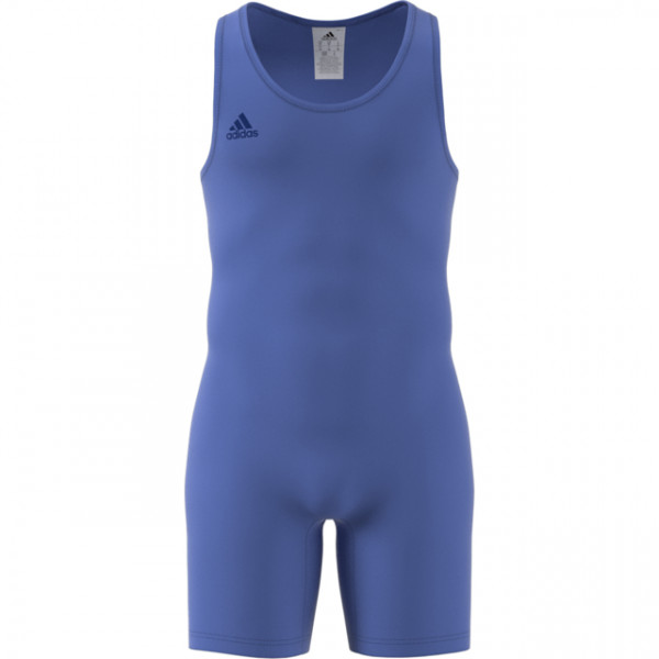 "Adidas Weightlifting Suit ""Powerlift"" blau"