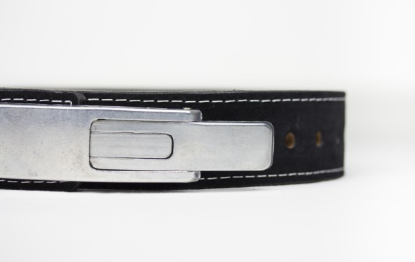 Inzer - Forever Lever Bench Belt - schwarz/black/noir - 10 mm