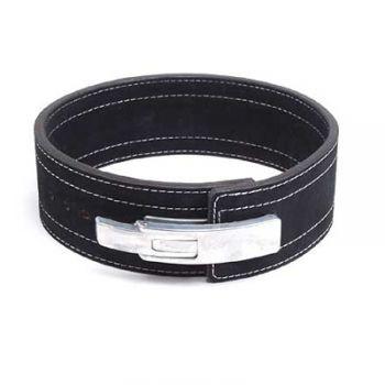 Inzer - Lever Belt - schwarz/black/noir - 13 mm
