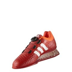 Adidas Leistung 16 Weightlifting 2016 rot