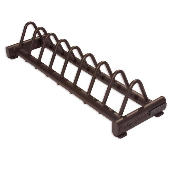 Bumper-Plate Rack