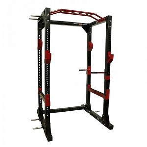 Heavy Duty - Power Rack