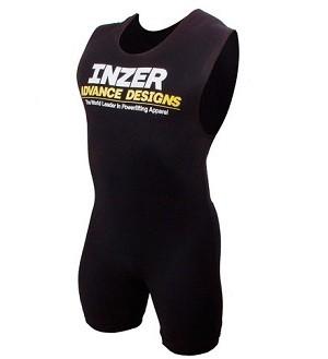 Inzer Power - Singlet