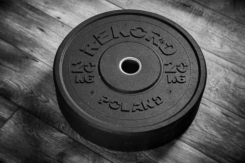 Rekord Hantelscheibe 20 kg