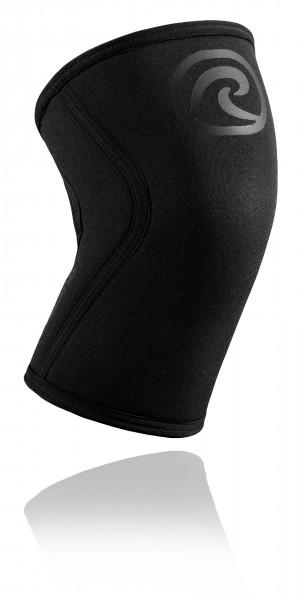 Rehband Kniebandage RX Knee Sleeve Carbon