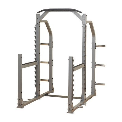 Multi-Squat Rack