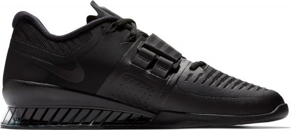 Nike Romaleos 3 - schwarz