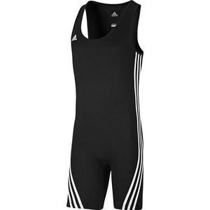Adidas Basic Suit schwarz