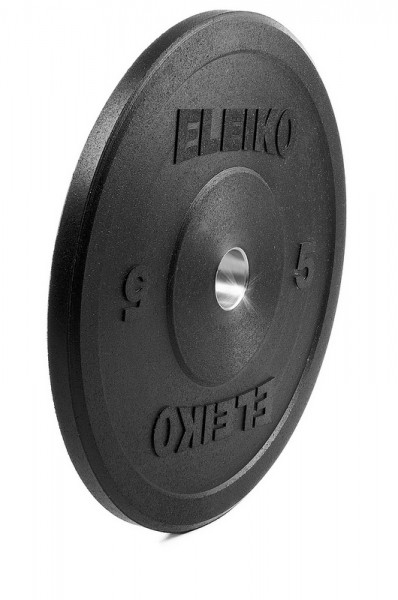 Eleiko - XF Bumper - 5,0 kg
