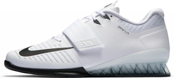 Nike Romaleos 3 - weiß
