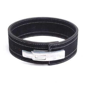Inzer - Lever Belt - schwarz/black/noir - 10 mm