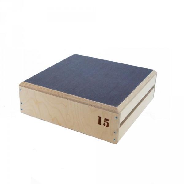 Flex Holzsprungbox 4
