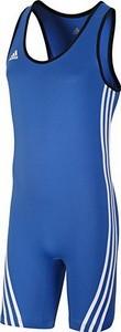 Adidas Basic Suit blau