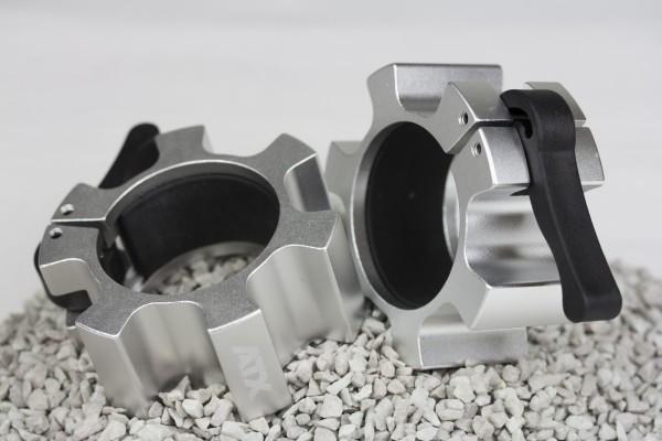 Aluminium Collar Clamp Schnellverschlüsse 50 mm