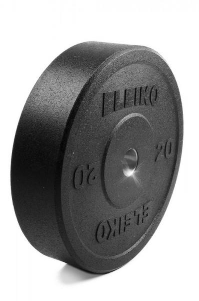 Eleiko - XF Bumper - 25,0 kg
