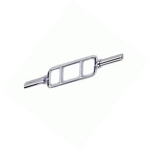 Rahmenhantel - 50 mm Scheibenaufnahme