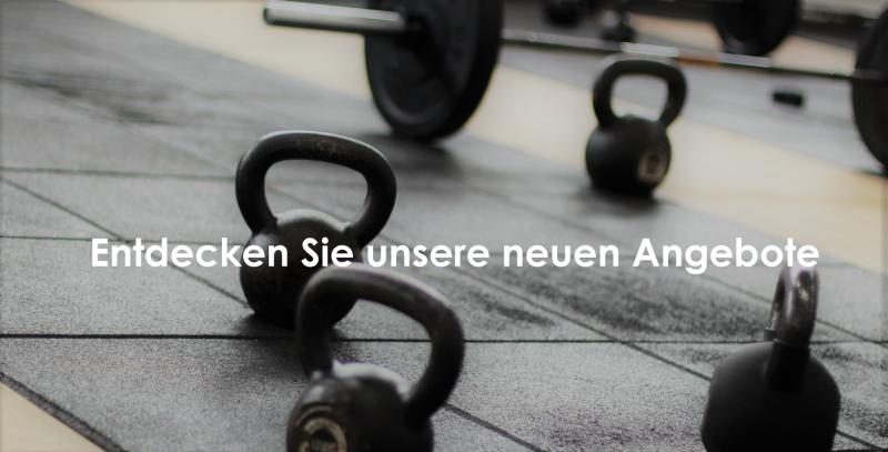 Hantel-Hartmann, Fachmann für Gewichtheben und Powerlifting