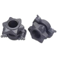Gussverschlüsse - für 50mm-Hanteln