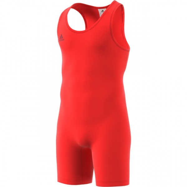 "Adidas Weightlifting Suit ""Powerlift"" rot"