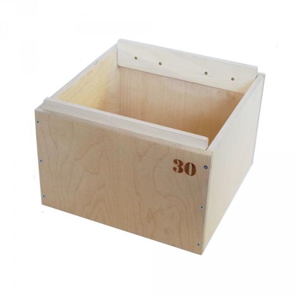 Aufbaurahmen Flex Holzsprungbox 2